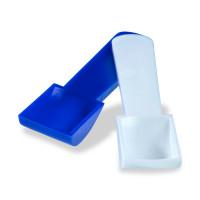 Dosierlöffel für oto-soft® Abformmaterial IT