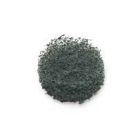 Softrondell unmontiert grün - einzeln