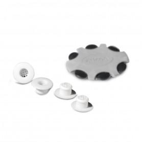 Cerumenschutz Oticon Sieb ProWax MiniFit mit Spender