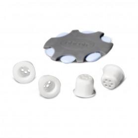Cerumenschutz Oticon Sieb ProWax mit Spender
