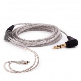 HEAROS Kabel Linum G2 SuperBaX T2 //transparent + Earhook