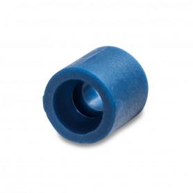 Oticon Einbauteil lite tip, klein weich blau
