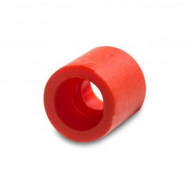 Oticon Einbauteil lite tip, klein weich rot