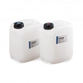 future-tec® Negativsilikon 2 x 5 kg
