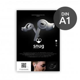 Poster Snug-Otoplastik