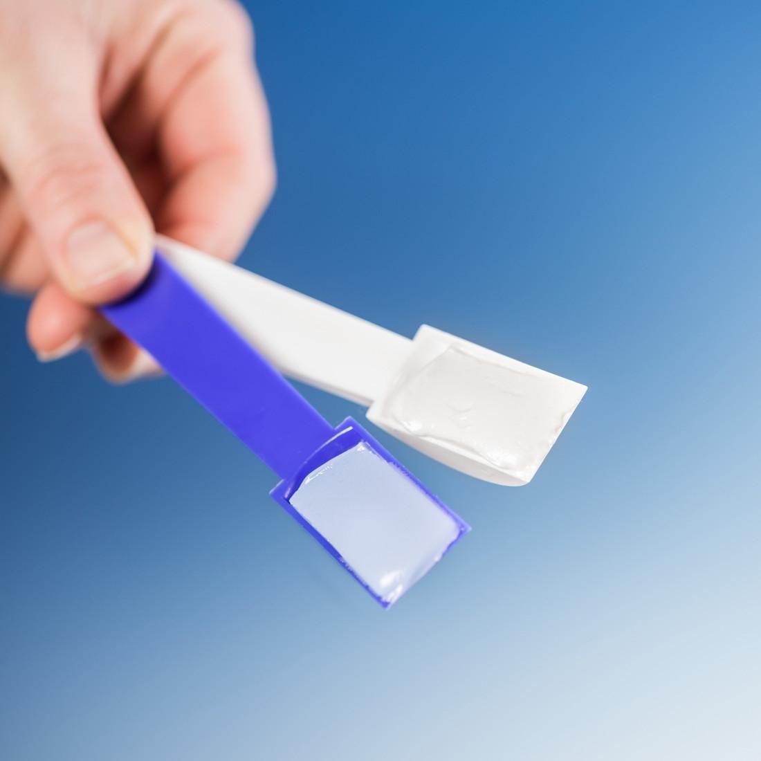 oto-soft® Abformmaterial bachmaier soft IT - Dosierlöffel