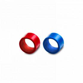 Signia Einbauteil blau Receiver mini 3.0