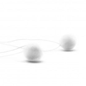 oto-soft® Abformpad Watte klein