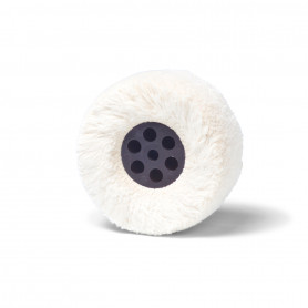 Polierrad groß Baumwolle