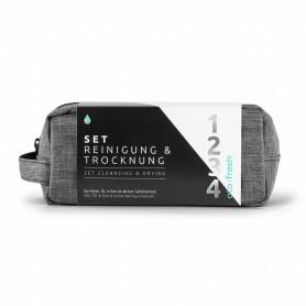 oto-fresh® SET REINIGUNG + TROCKNUNG Package