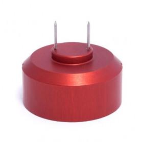 Smart Optics Scanner Nadeladapter, rot