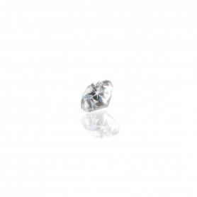 Rhinestones white, 3.2 mm