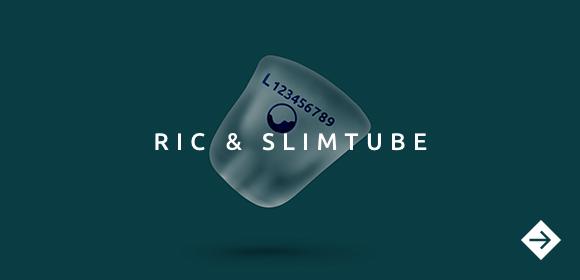 bachmaier RIC & slimtube order