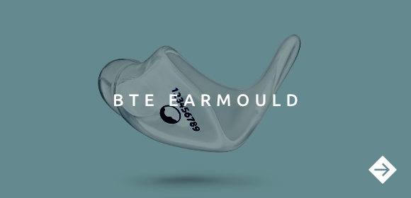 bachmaier BTE earmould order
