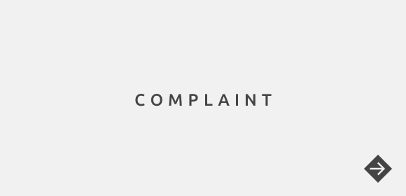 Complaint order