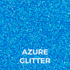 hearos Color Azure Glitter