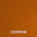 hearos Color Copper