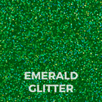 hearos Color Emerald Glitter