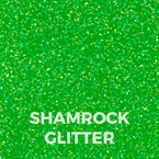 hearos Color Shamrock Glitter